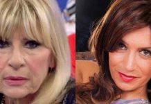 Barbara De Santi e Gemma Galgani di Uomini e Donne