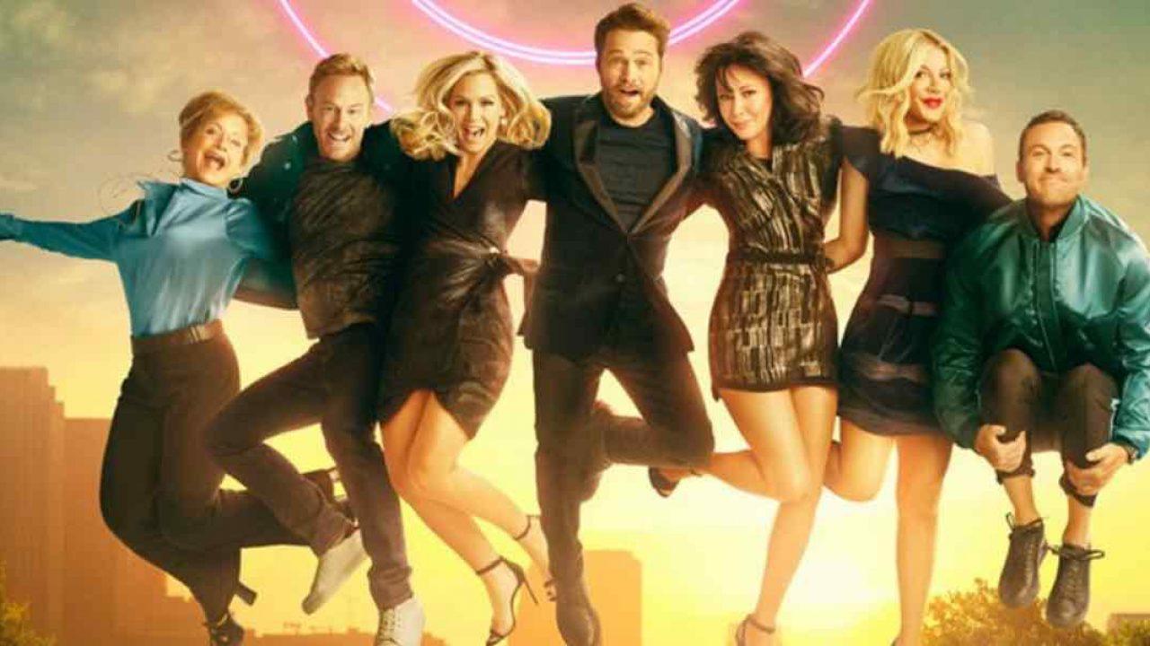 90210 cast dating vita reale Co Znaczy incontri