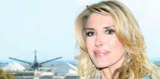 Gabriella Carlucci sorella di Milly