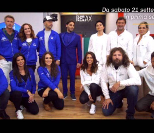 La data di inizio di Amici Celebrities svelata nel promo di Canale 5