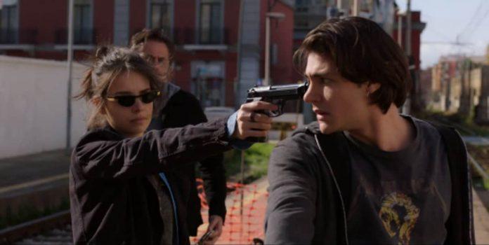 L'arresto di Leonardo nella terza puntata di Rosy Abate 2 - La serie