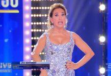 Barbara D'Urso conduce la prima puntata di Live - Non è la D'Urso 2019 - 2020