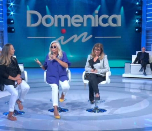 Mara Venier svela le novità di Domenica In 2019 - 2020 in conferenza stampa