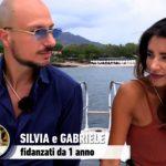 Gabriele Franco e Silvia Tirado sono una nuova coppia di Temptation Island Vip 2019
