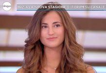Giulietta Campesi nel cast di Forum 2019 2020 come influencer