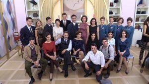 Il Paradiso delle Signore Daily: Luca Spinelli, Antonio e Tina Amato non saranno nel cast
