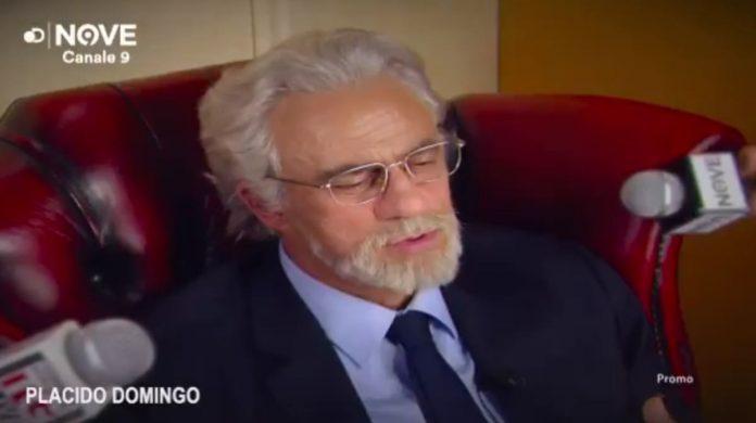 Maurizio Crozza imita Placido Domingo nel nuovo promo di Fratelli di Crozza 2019