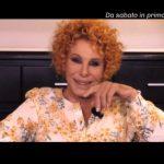 Ornella Vanoni giudice ad Amici Celebrities