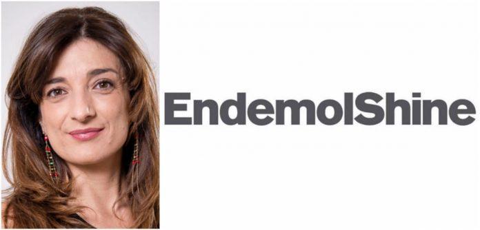 Roberta Briguglia novità per i programmi di Endemol Shine Italia