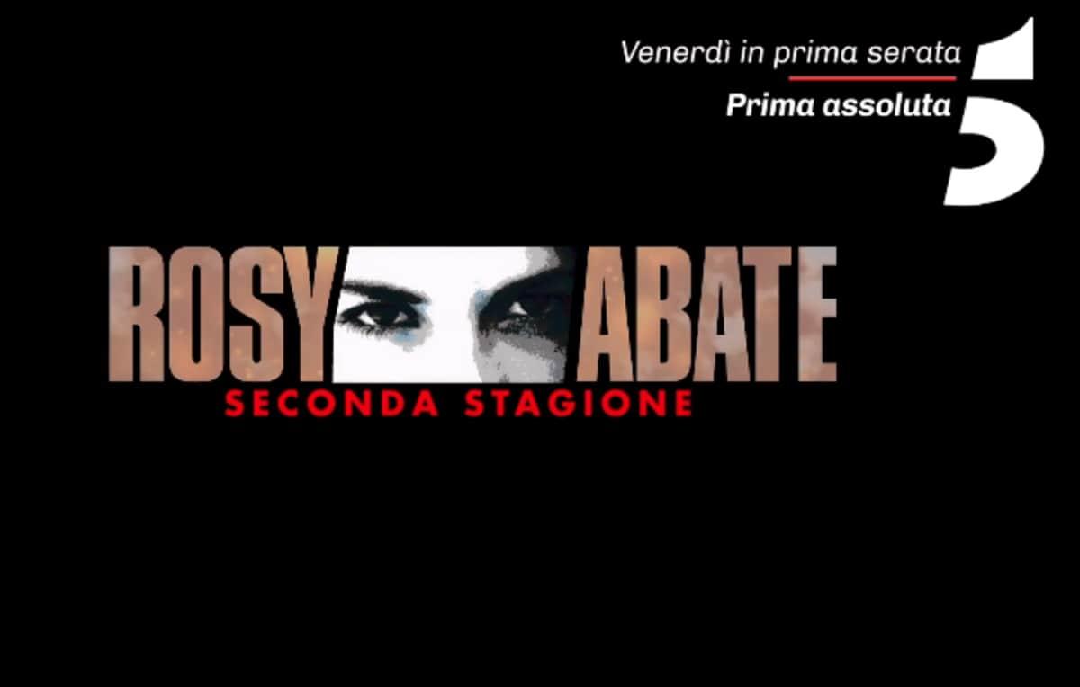 Rosy Abate 2 – La serie: l'ultima puntata in streaming | video Mediaset