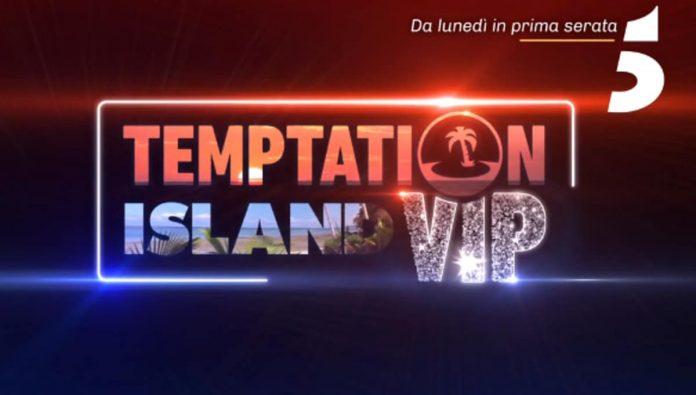 Un promo Witty tv annuncia quando va in onda la prima puntata di Temptation Island Vip 2019