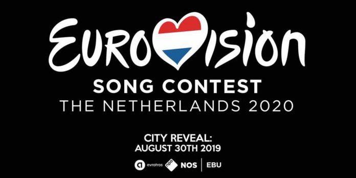 Eurovision Song Contest 2020 si terrà in Olanda