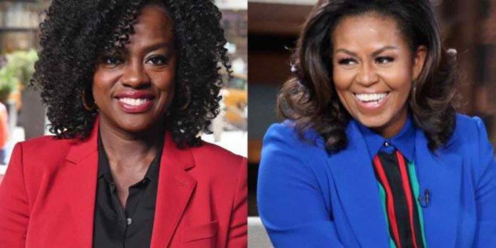 First Ladies serie tv con Viola Davis nei panni di Michelle Obama