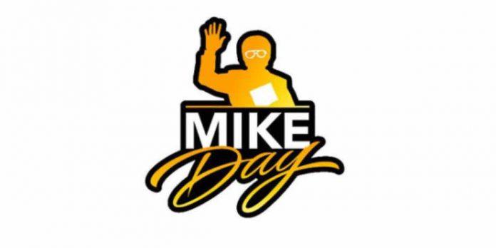 Mike Day su Canale 5 per ricordare Mike Bongiorno