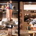 Nella mia cucina, Carlo Cracco su Rai2