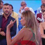 Pamela e Stefano confronto a Uomini e Donne over