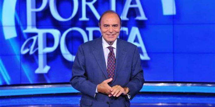 Porta a Porta 2019 con Bruno Vespa su Rai1