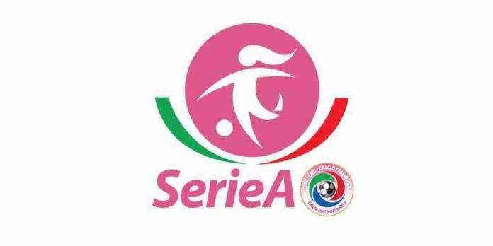 Serie A calcio femminile su Sky
