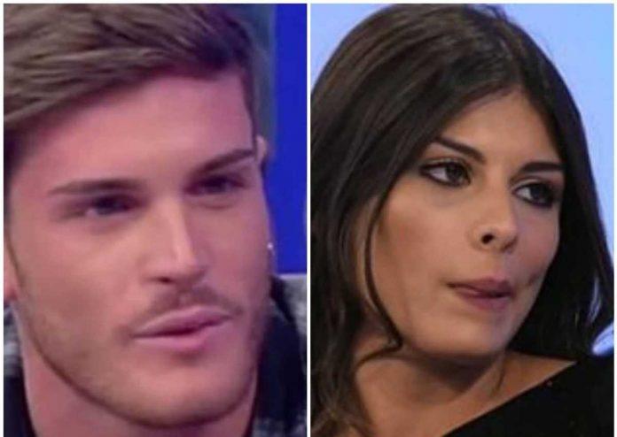 Uomini e Donne news Giordano e Giulia