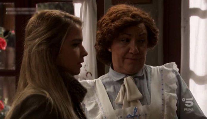 Antolina e Dolores ne Il Segreto