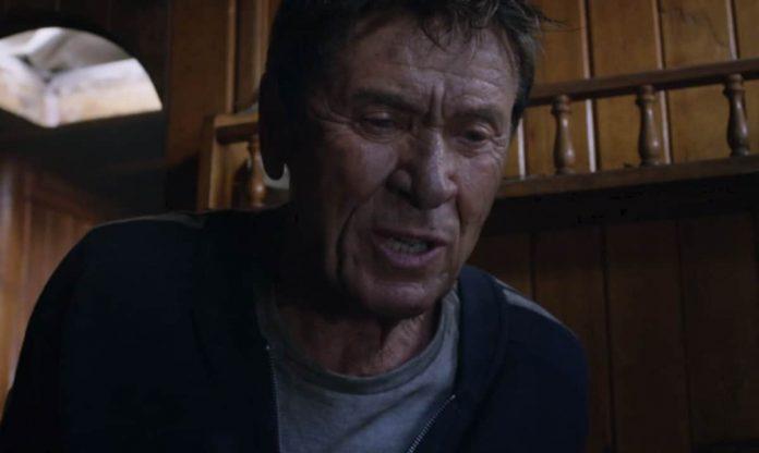 Gianni Morandi è Pietro Sereni ne L'Isola di Pietro 3