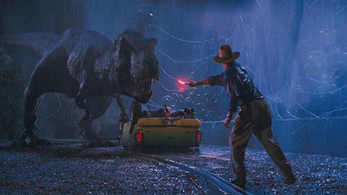 Jurassic Park - film