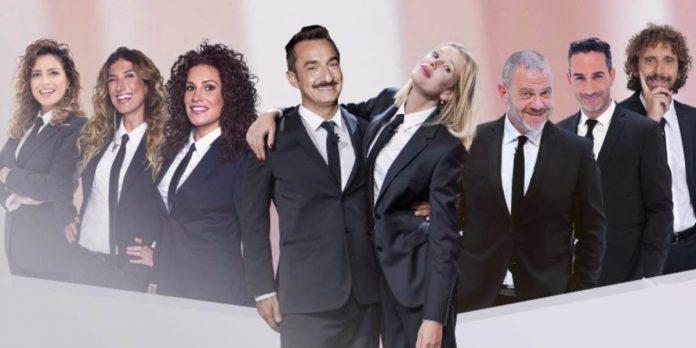 Le Iene Show 2019