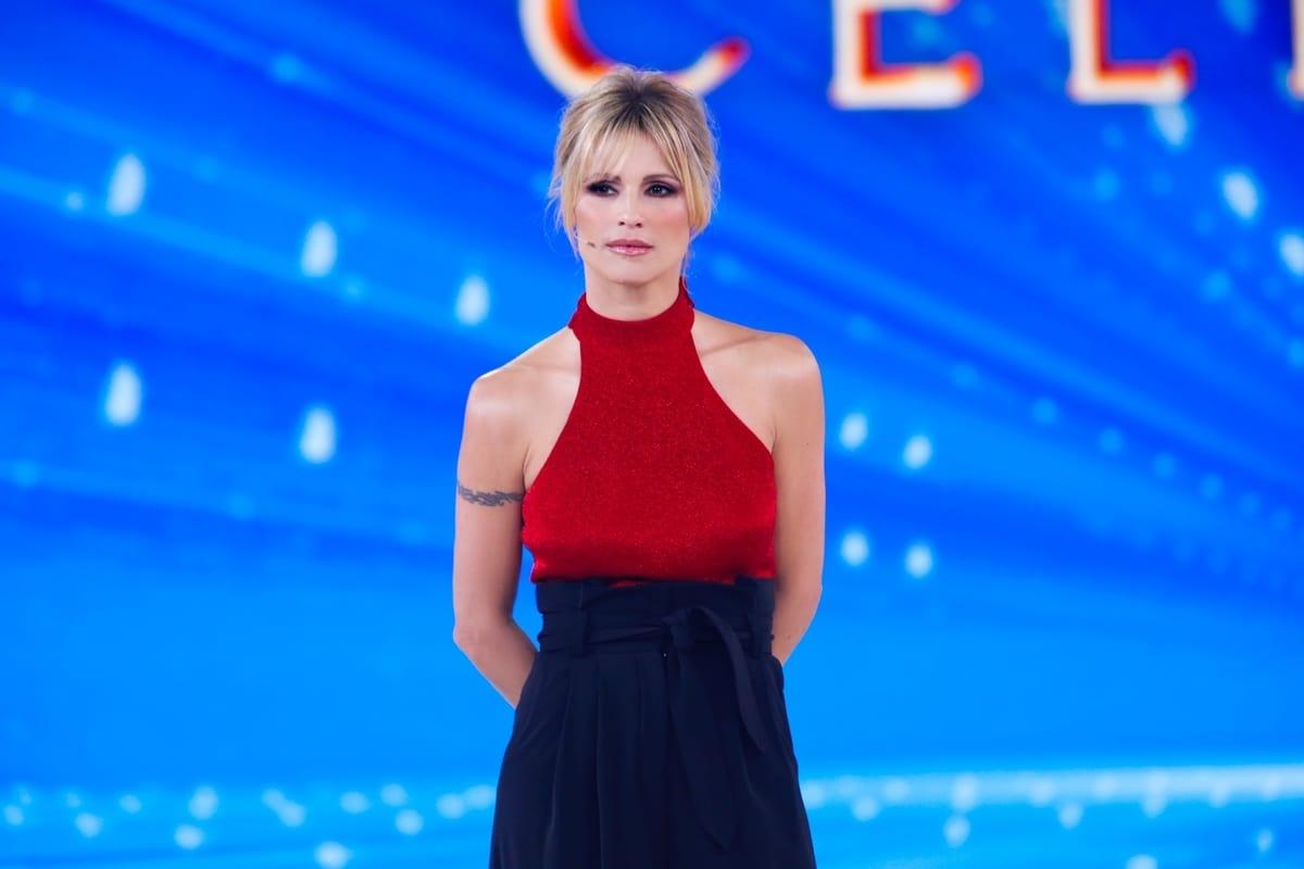 Pamela Camassa vince Amici Celebrities Dedico la vittoria a Filippo