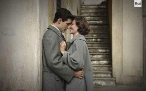 Il Paradiso delle Signore Daily anticipazioni 21- 25 ottobre: Nicoletta e Riccardo sempre più vicini