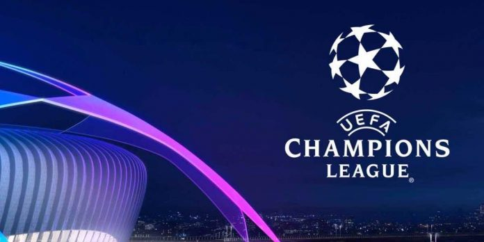 Champions League su Canale 5