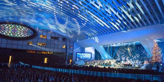 Concerto di Natale 2019 in Vaticano