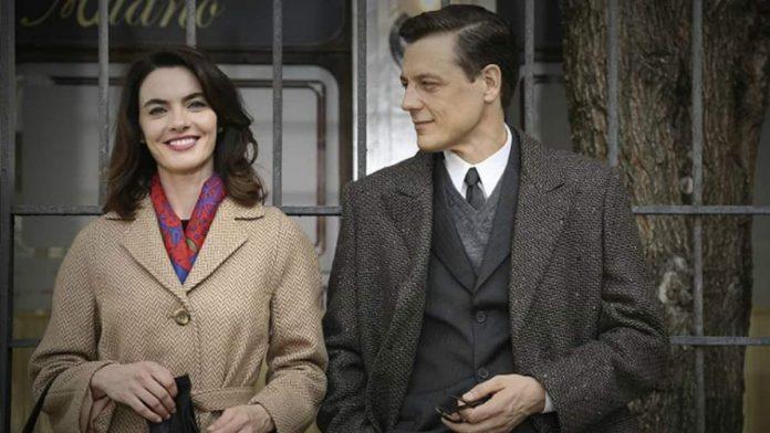 Clelia e Luciano