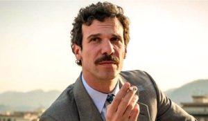 Il Cacciatore 3 fiction di Rai 2 con Francesco Montanari riapre il set tra Palermo e Alghero