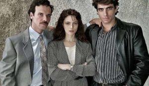 Il Cacciatore 2 con Francesco Montanari e Miriam Dalmazio torna su Rai 2: ecco quando