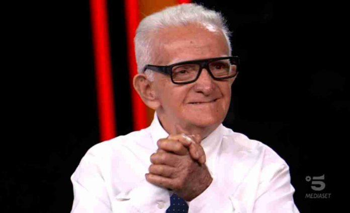 Il ballerino anziano che si è esibito a Tu sì que vales 2019