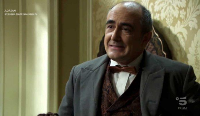 L'attore Juanma Navas è Ramon in Una Vita