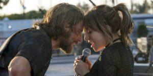 A Star Is Born, Lady Gaga e Bradley Cooper stasera in prima visione assoluta su Canale 5