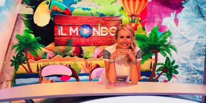 Licia Colo, il mondo insieme su TV2000