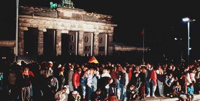 Rai celebra 30 anniversario crollo muro di Berlino