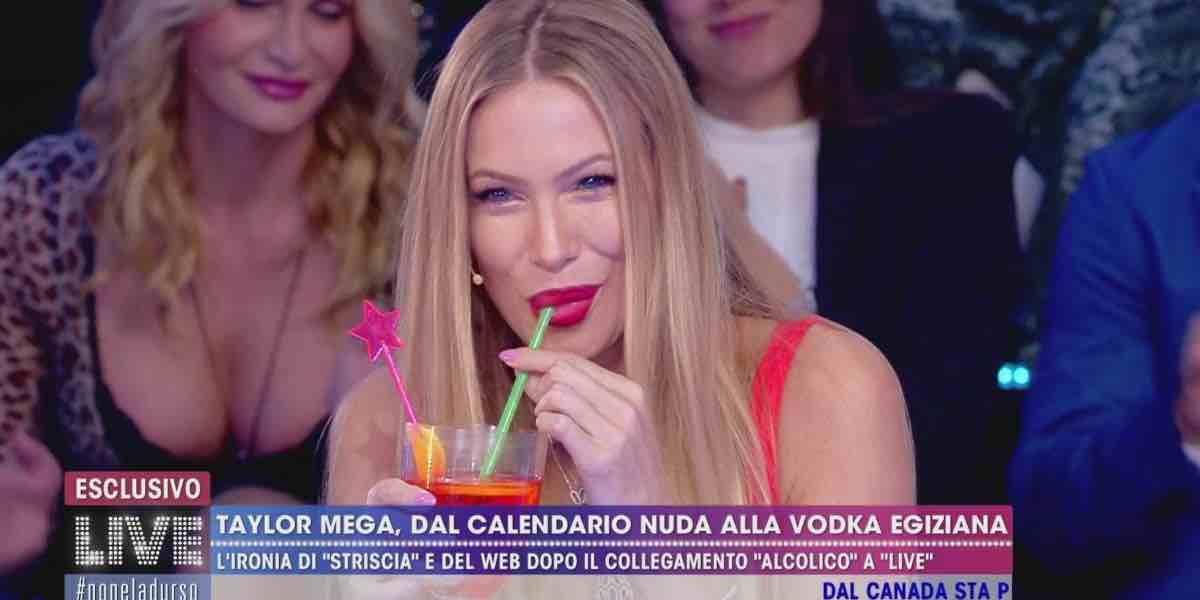 Sergio Vessicchio attacca Barbara d'Urso:
