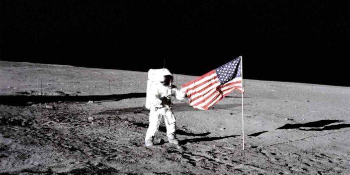 Ulisse quella notte sulla Luna Rai1