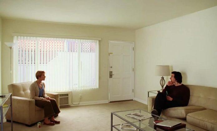 Storia di un matrimonio - netflix film