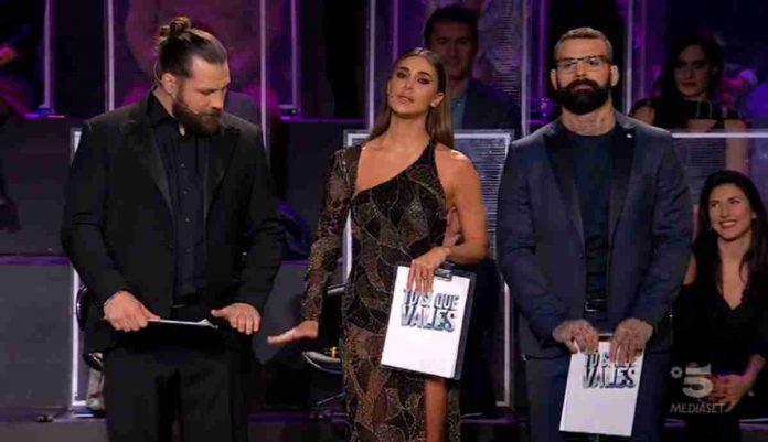 Belén, Sakara e Castrogiovanni sono i conduttori di Tu sì que vales 2019