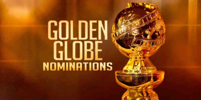 Golden Globe 2020 nominations