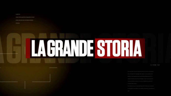 Logo de La grande Storia