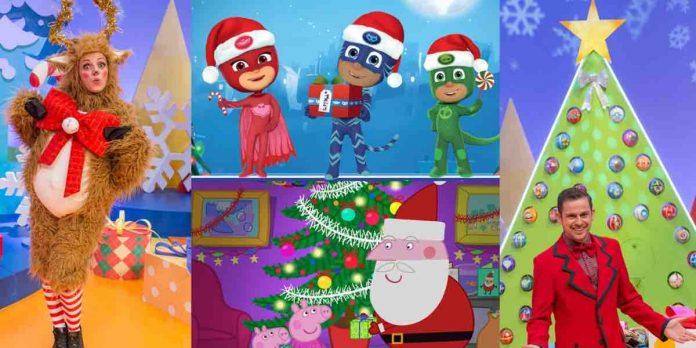 Natale Rai 2019 per Ragazzi