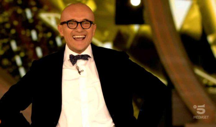Alfonso Signorini è il conduttore di Grande Fratello Vip 2020