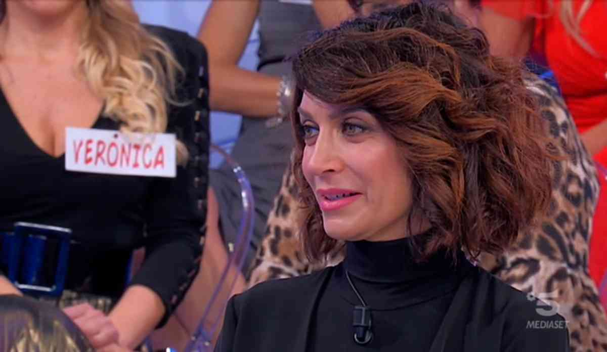 Barbara De Santi al Trono Over di Uomini e donne