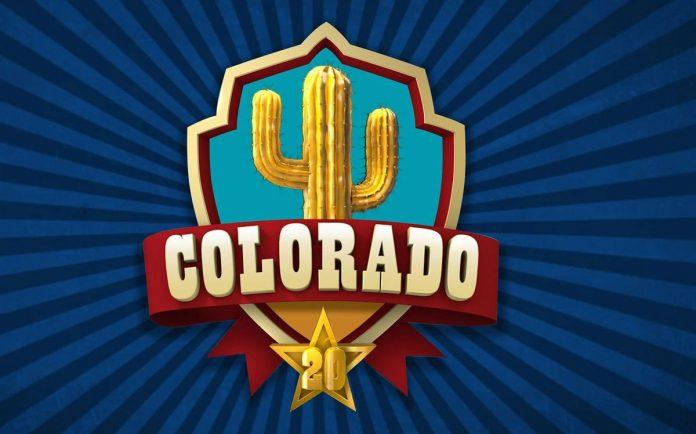 Colorado su Italia 1