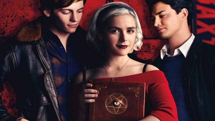 Netflix: Le terrificanti avventure di Sabrina 3